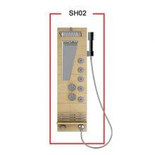 پنل دوش SH02