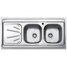 سینک ظرفشویی بیمکث مدل BS 513