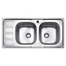 سینک ظرفشویی بیمکث مدل BS 517