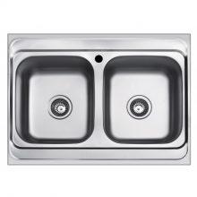 سینک ظرفشویی بیمکث مدل BS 518