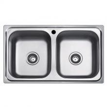 سینک ظرفشویی بیمکث مدل BS 519